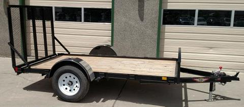2017 H&H SH55X10F for sale in Grand Junction, CO