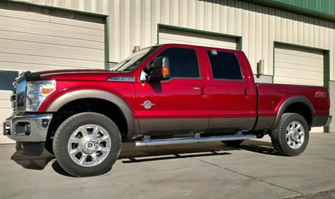 2015 Ford F-250 Super Duty for sale in Grand Junction, CO