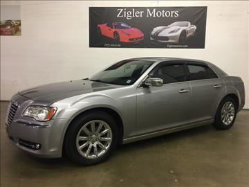 2014 Chrysler 300 for sale in Addison, TX