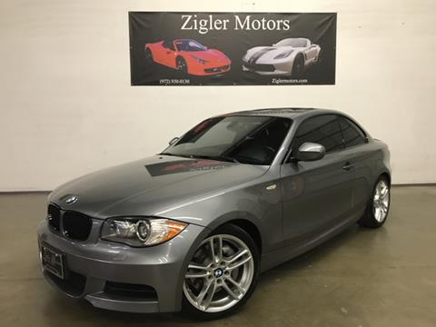 2011 BMW 1 Series for sale in Addison, TX