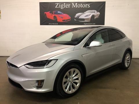 Tesla Model X For Sale - Carsforsale.com®