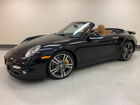 2011 Porsche 911 for sale in Addison, TX