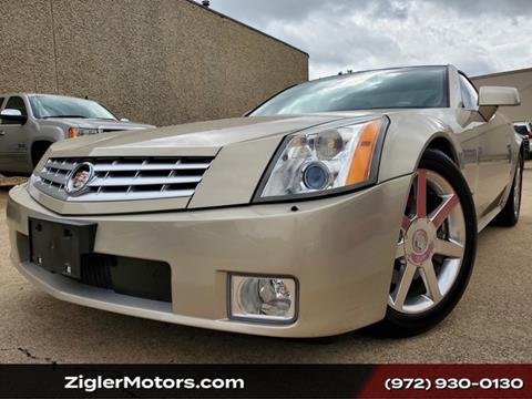 2006 Cadillac XLR for sale in Addison, TX