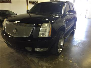 2007 Cadillac Escalade for sale in Addison, TX