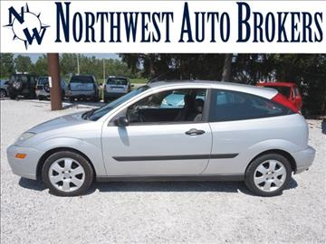 2002 Ford Focus for sale in Columbus, OH