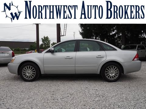 2005 Mercury Montego for sale in Columbus, OH