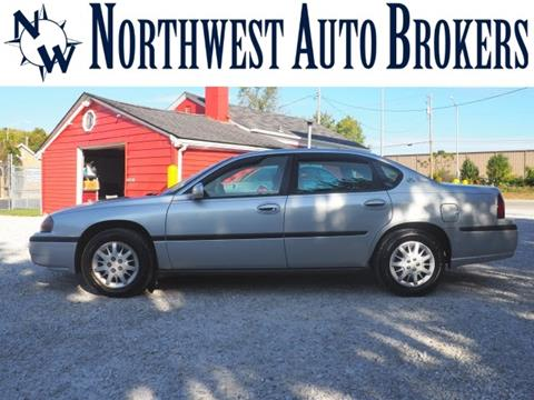 2000 Chevrolet Impala for sale in Columbus, OH