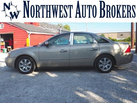 2005 Ford Five Hundred for sale in Columbus, OH