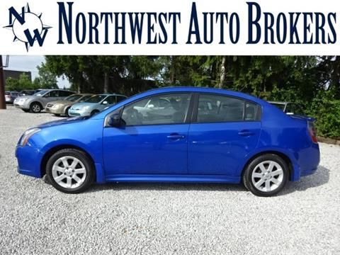 2010 Nissan Sentra for sale in Columbus, OH