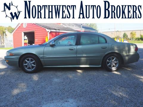 2005 Buick LeSabre for sale in Columbus, OH