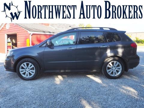 2008 Subaru Tribeca for sale in Columbus, OH