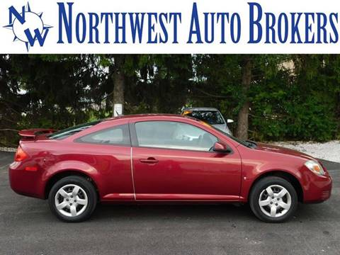 2009 Pontiac G5 for sale in Columbus, OH