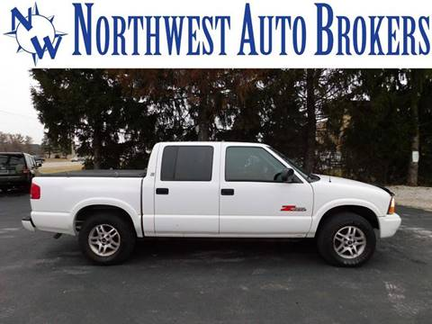2004 GMC Sonoma for sale in Columbus, OH