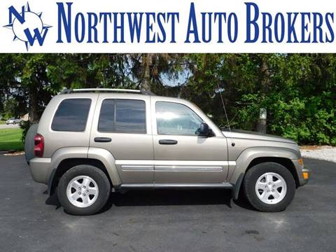 2006 Jeep Liberty for sale in Columbus, OH