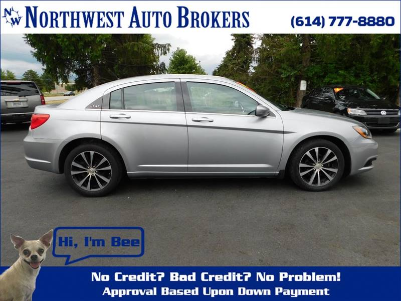 200 Down Payment Car >> Northwest Auto Brokers Llc Car Dealer In Columbus Oh