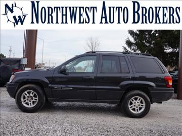 2004 Jeep Grand Cherokee for sale in Columbus, OH