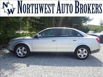 2003 Audi A4 for sale in Columbus, OH