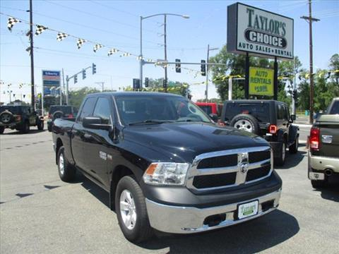2014 RAM Ram Pickup 1500 for sale in Billings, MT