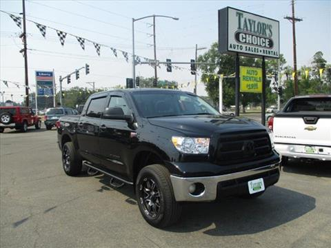 2013 Toyota Tundra for sale in Billings, MT