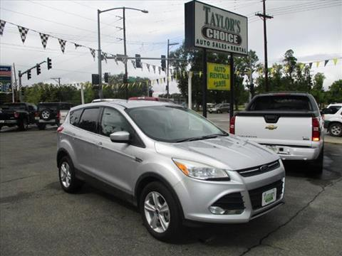 2013 Ford Escape for sale in Billings, MT