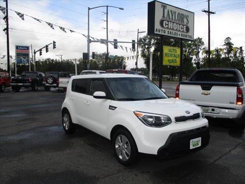 2015 Kia Soul for sale in Billings, MT