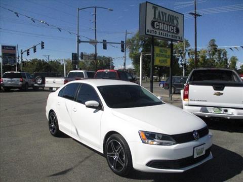2014 Volkswagen Jetta for sale in Billings, MT