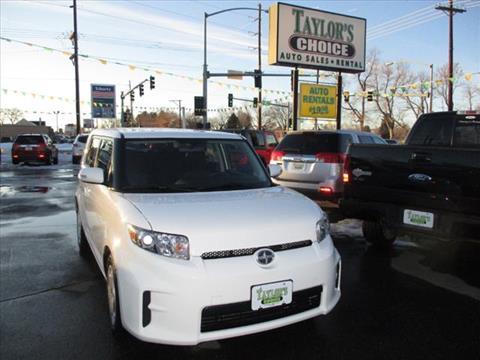 2012 Scion xB for sale in Billings, MT