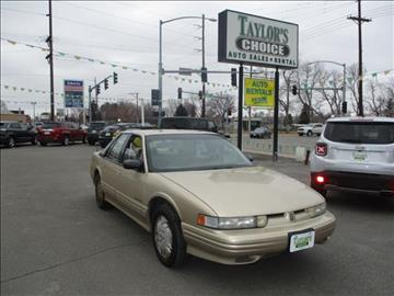 1994 Oldsmobile Cutlass Supreme for sale in Billings, MT