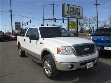 2007 Ford F-150 for sale in Billings, MT