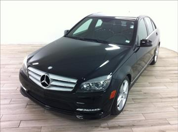 2011 Mercedes-Benz C-Class for sale in Hazelwood, MO