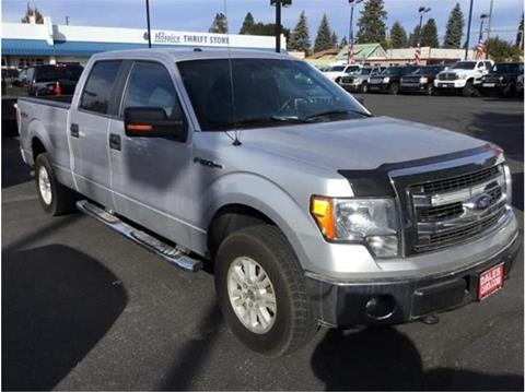 2014 Ford F-150 for sale in Coeur D Alene, ID