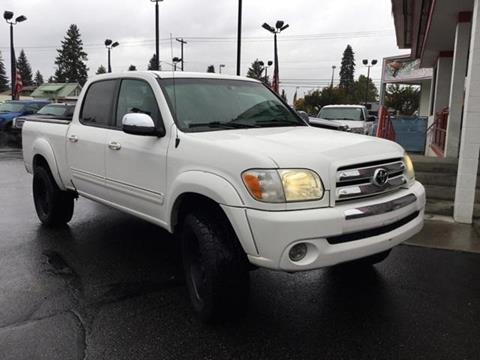 2006 Toyota Tundra for sale in Coeur D Alene, ID