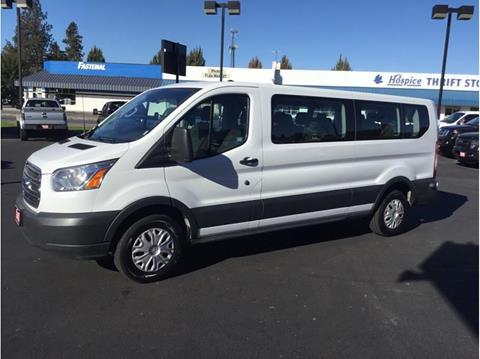 2017 Ford Transit Passenger for sale in Coeur D Alene, ID