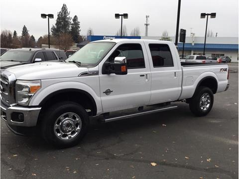 2013 Ford F-350 Super Duty for sale in Coeur D Alene, ID