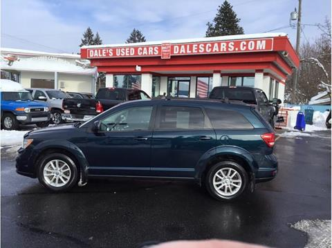 2013 Dodge Journey for sale in Coeur D Alene, ID