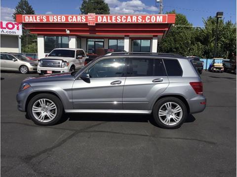 2014 Mercedes-Benz GLK for sale in Coeur D Alene, ID