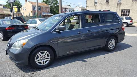 2005 Honda Odyssey for sale at Centre City Imports Inc in Reading PA
