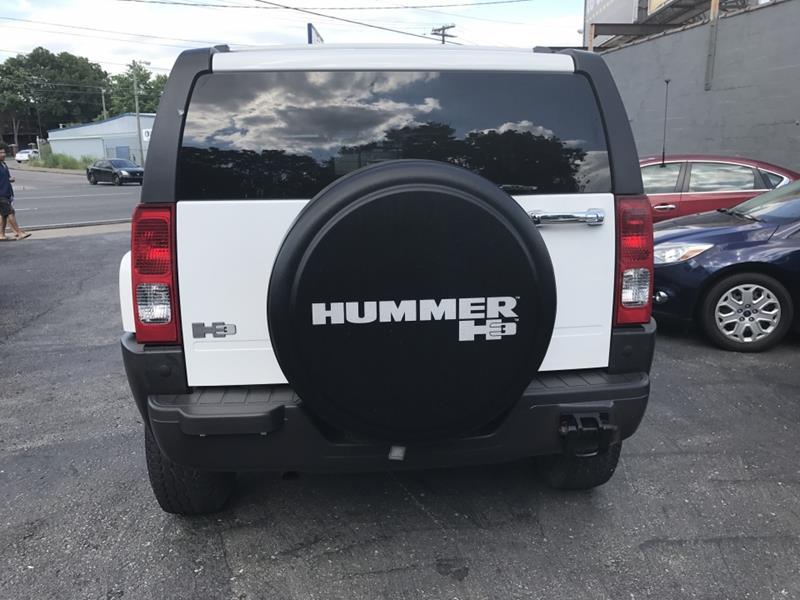 2006 HUMMER H3 4dr SUV 4WD - Nashville TN