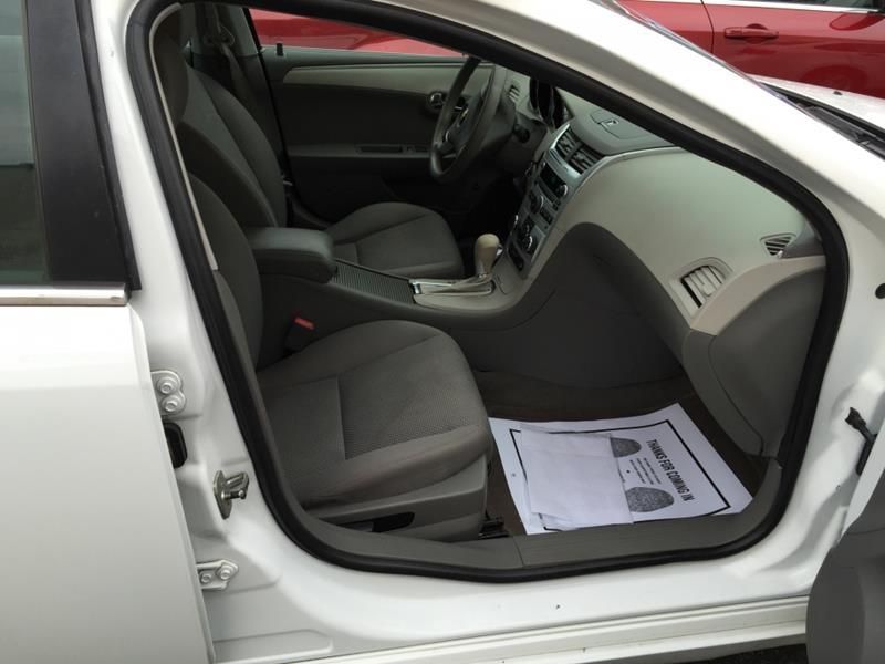 2011 Chevrolet Malibu LS Fleet 4dr Sedan - Nashville TN