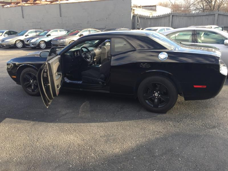 2011 Dodge Challenger SE 2dr Coupe - Nashville TN