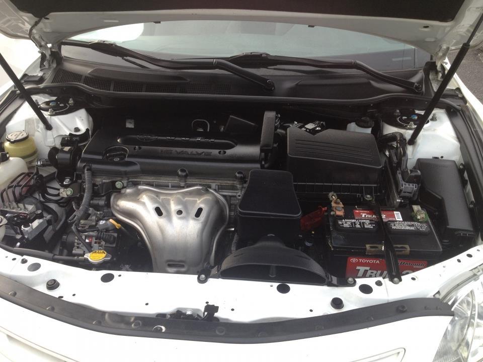 2010 Toyota Camry CAMRY-GRADE 6-SPD AT - Nashville TN