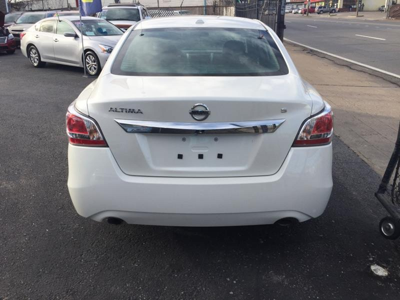 2015 Nissan Altima 2.5 4dr Sedan - Nashville TN