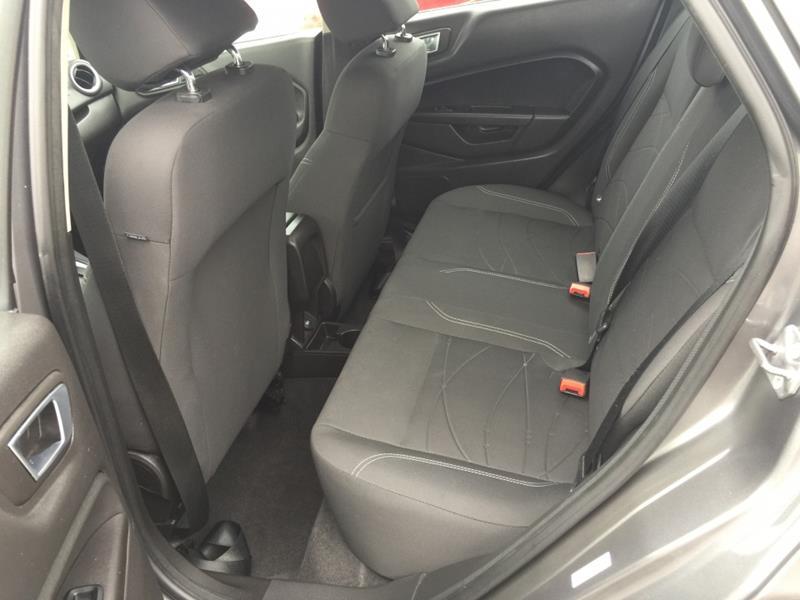 2014 Ford Fiesta SE 4dr Sedan - Nashville TN