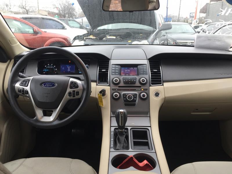 2014 Ford Taurus SE 4dr Sedan - Nashville TN