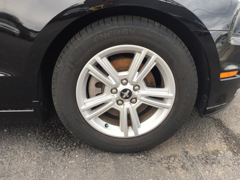 2014 Ford Mustang V6 COUPE - Nashville TN