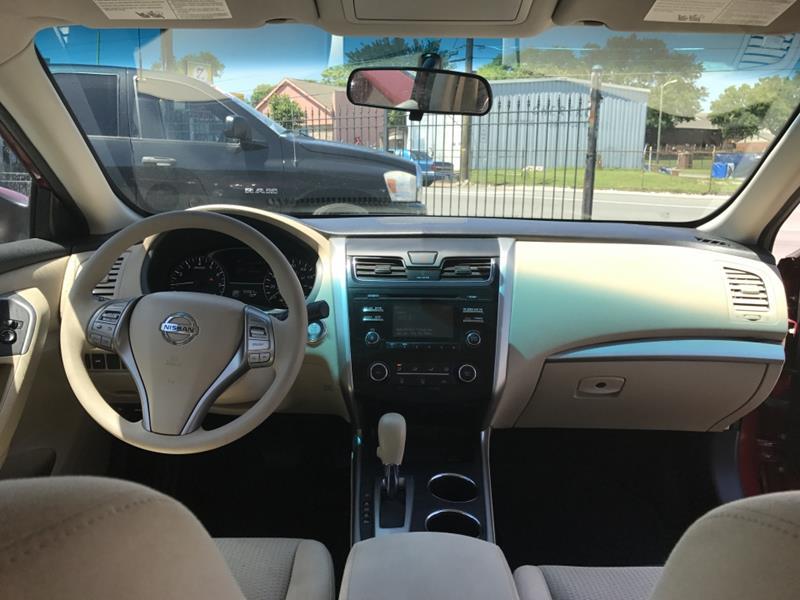 2015 Nissan Altima 2.5 S 4dr Sedan - Nashville TN