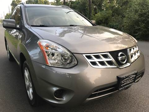 2011 Nissan Rogue for sale in Clifton, NJ