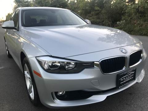 2013 BMW 3 Series for sale in Clifton, NJ