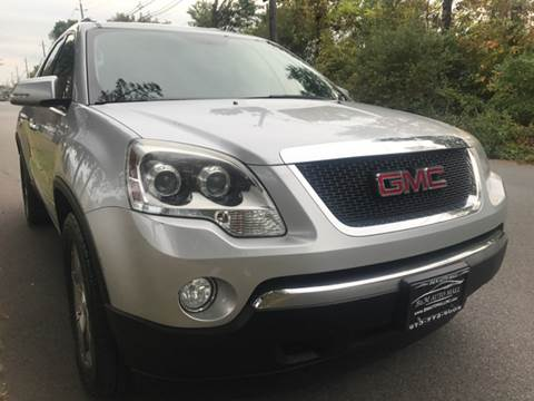 2009 GMC Acadia for sale in Clifton, NJ
