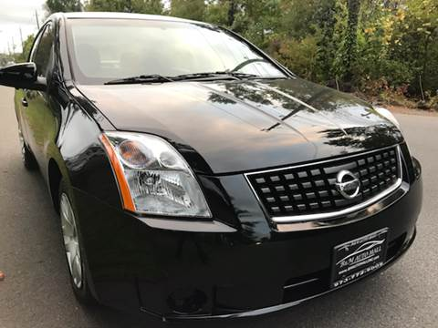 2008 Nissan Sentra for sale in Clifton, NJ